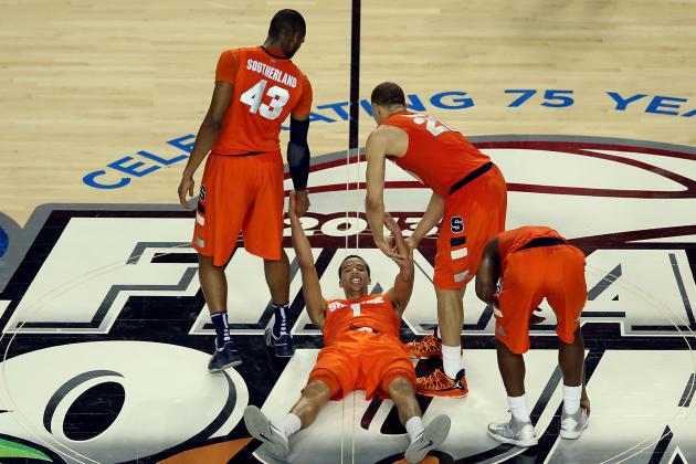 What's Next for Syracuse Following Loss to Michigan in 2013 Final Four?