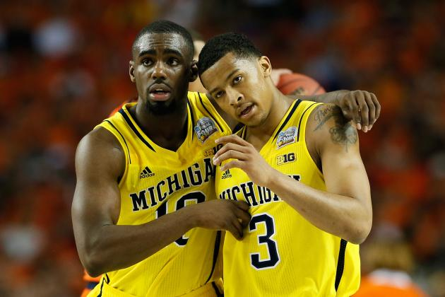 Michigan Basketball: Who Should Go Pro and Who Should Stay in School?