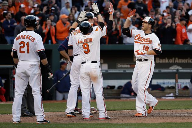 Series Preview: 10 Keys to the Orioles' Series Against the Red Sox