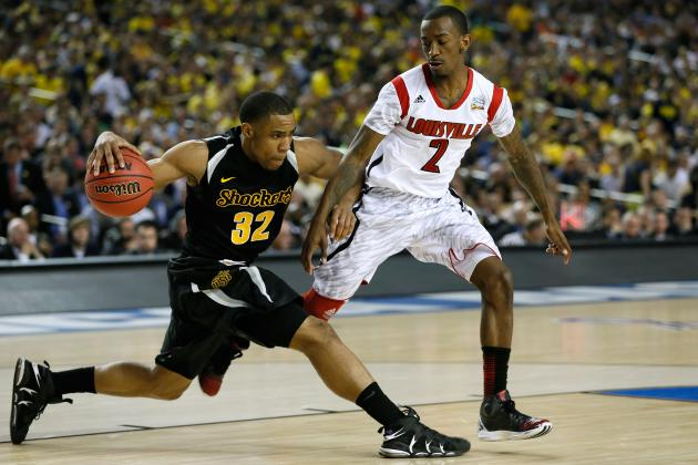 What Michigan Can Learn from Louisville's Close Win over Wichita State