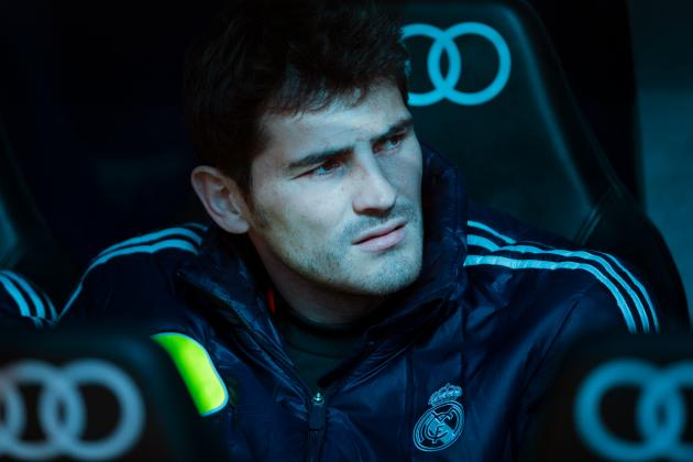 Arsenal: Iker Casillas and the Goalkeepers Arsene Wenger Must Look at in Summer