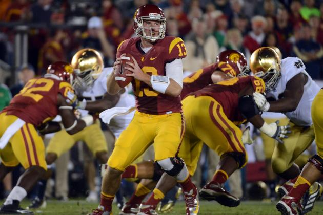 USC Trojans Football: 6 Things to Look for in the Spring Game