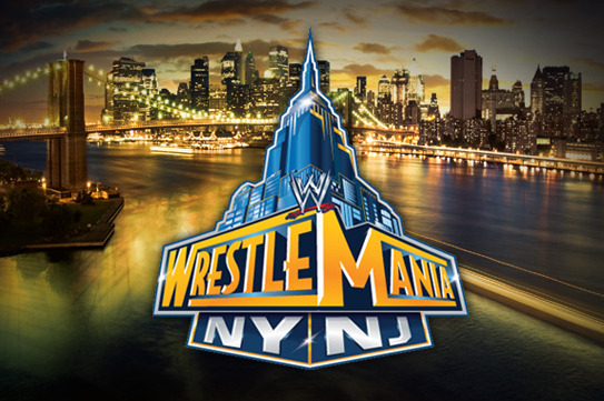 WrestleMania 29: Live Tracker and Updates from MetLife Stadium