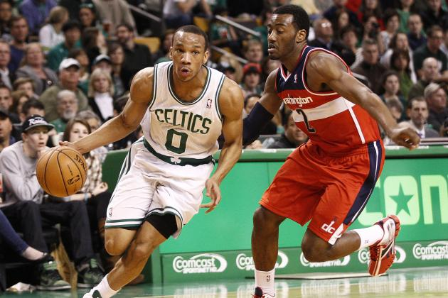 Washington Wizards vs. Boston Celtics: Postgame Grades and Analysis for Boston
