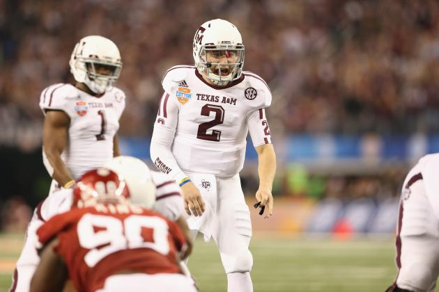 Texas A&M Football: Who Stood Out at