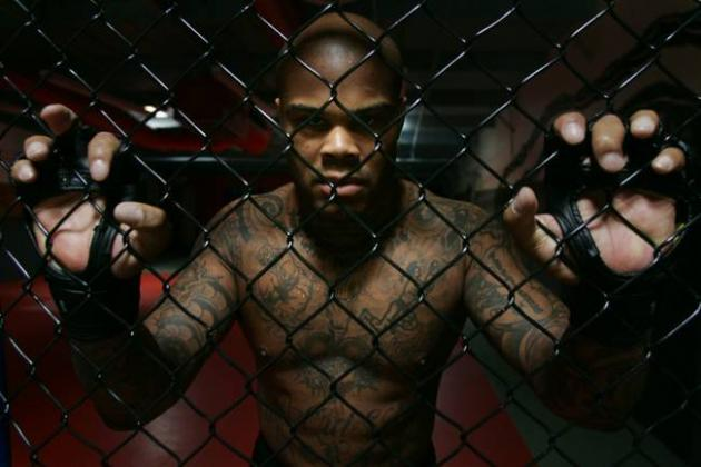 25 Most Intimidating Strikers in MMA History