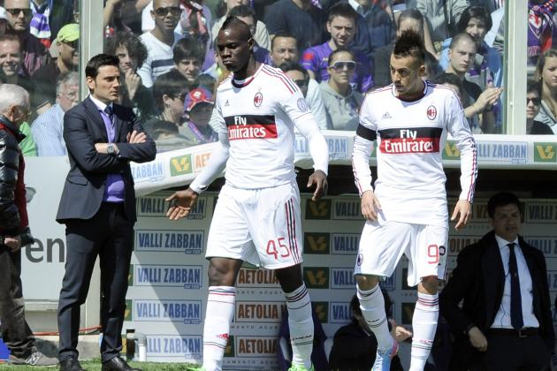 Fiorentina vs. AC Milan: 5 Things We Learned from the Serie a Match