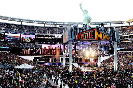 WrestleMania 29 Results: John Cena vs the Rock and the 10 Most Memorable Moments