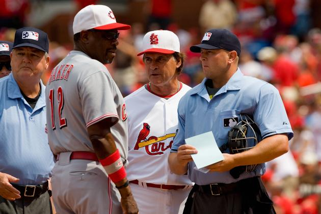 Comparing Cardinals-Reds Rivalry to Other Storied National League Matchups