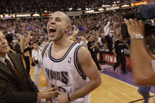 Moments That Sacramento Kings Fans Will Never Forget