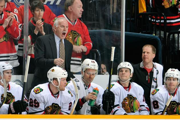3 Most Important Games Left on Chicago Blackhawks' Schedule