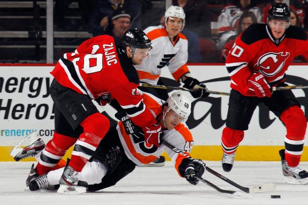 3 New Jersey Devils Players Who Need to Get Hot in the Home Stretch