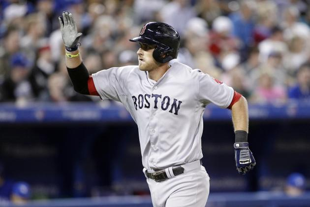 Red Sox vs. Blue Jays: 3 Up, 3 Down for April 7