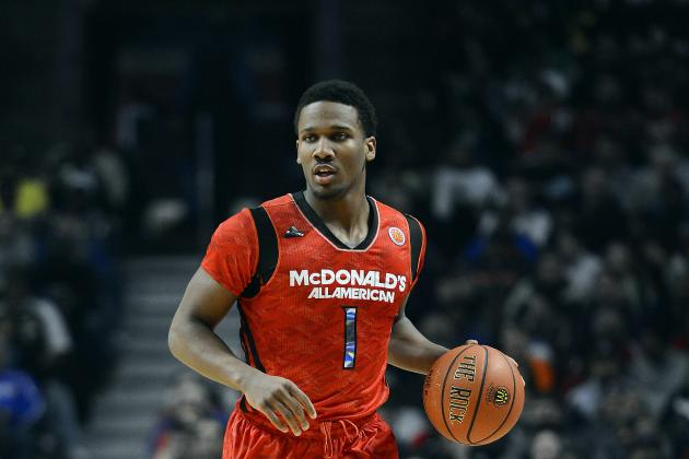 Kansas Basketball: Analyzing Each 2013 Recruit's Senior Season