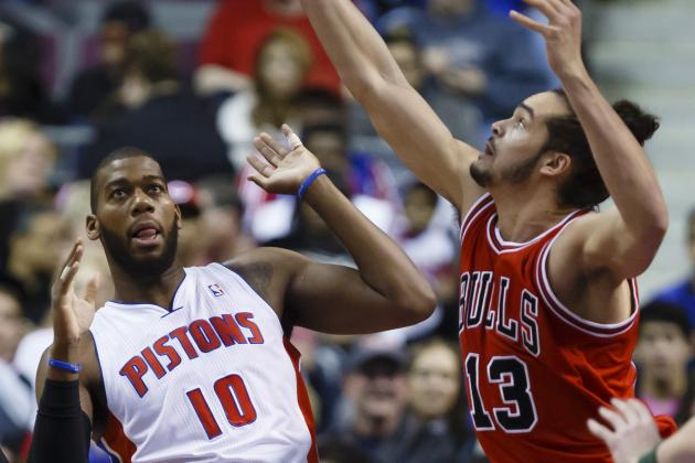 Chicago Bulls vs. Detroit Pistons: Postgame Grades and Analysis for Chicago