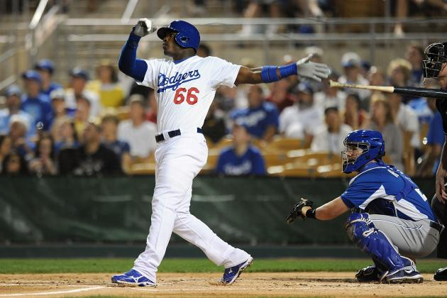 Los Angeles Dodgers: Stock Up, Stock Down for Top 10 Prospects for Week 1