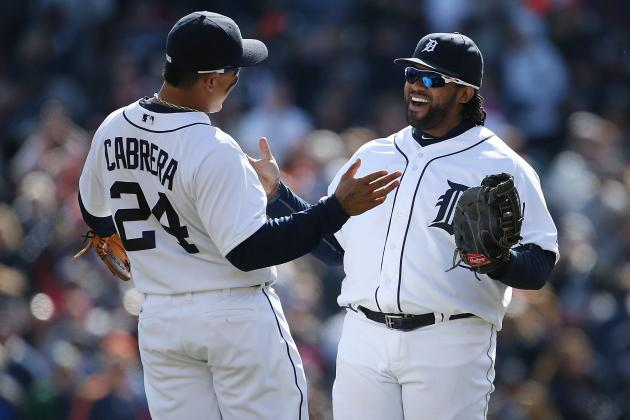 3 Early-Season Detroit Tigers Storylines to Follow Most Closely