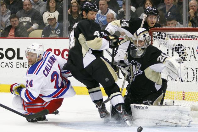 Pittsburgh Penguins: 3 Most Important Games Left on the Schedule