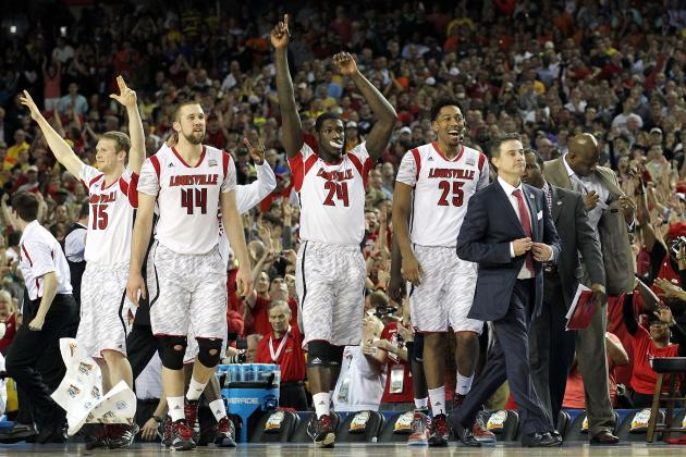 Final Four 2013: Unsung Heroes for Michigan Wolverines and Louisville Cardinals