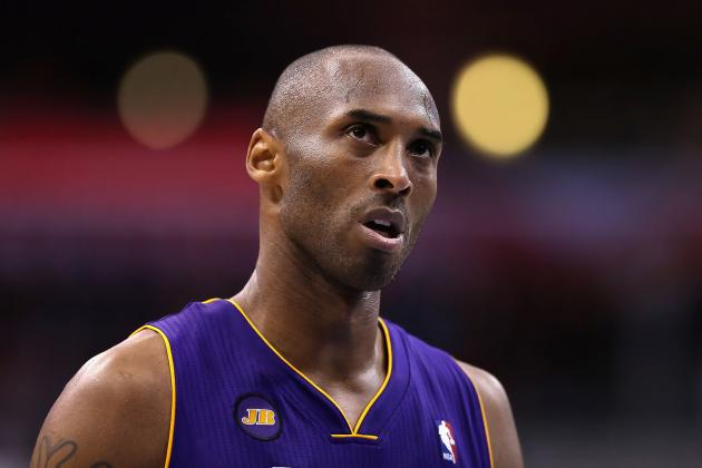 Harsh Realities That LA Lakers Face Entering 2013 Playoff Push