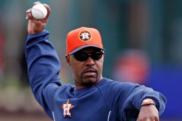 What Astros Manager Bo Porter Must Do to Keep Houston from AL West Cellar