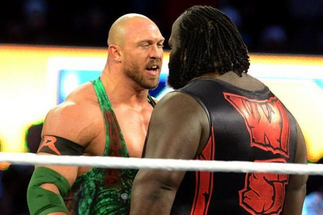 WWE Wrestlemania 29: Results That Should Have Gone the Other Way