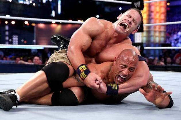WrestleMania XXIX Results: Whose Stock Is Rising or Falling After Event?