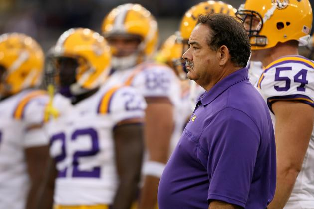 LSU Football: 3 Offenses That Will Give John Chavis the Most Trouble in 2013