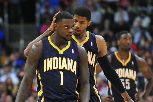 The Events That Drastically Changed the Course of the Indiana Pacers' Season