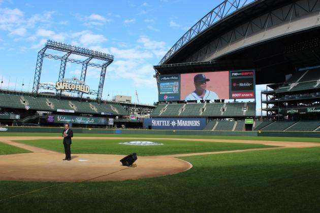 Seattle Mariners: How the New Safeco Field Dimensions Will Help/Hurt the M's