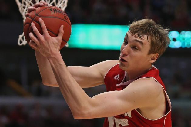 Wisconsin Basketball: Analyzing Each 2013 Recruit's High School Senior Season