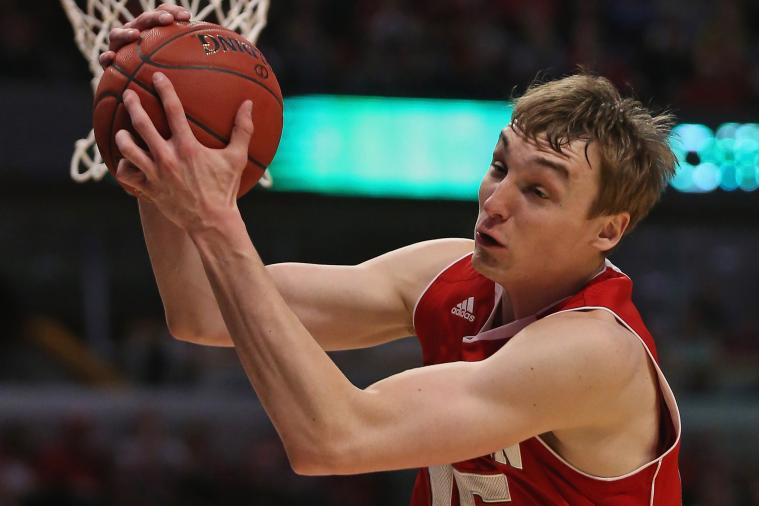 Wisconsin Basketball: Analyzing Each 2013 Recruit's High School Senior Season