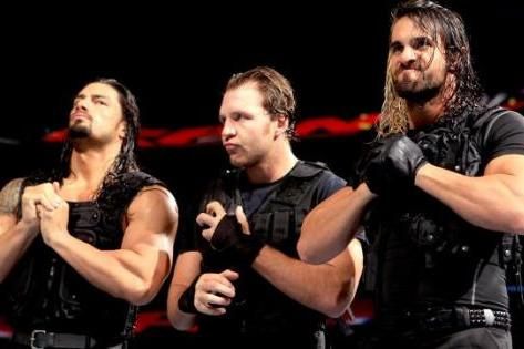 WWE: 5 Potential Teams That Could Dethrone The Shield Moving Forward