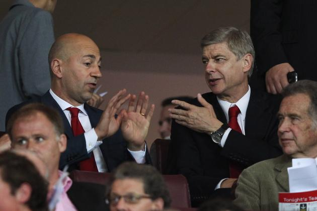 Arsenal: 5 Biggest Objectives of the Summer for the Gunners