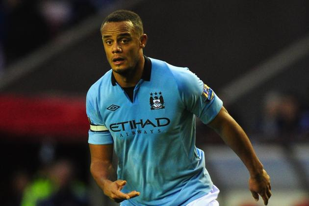 Is Vincent Kompany a Perfect Fit for Barcelona?