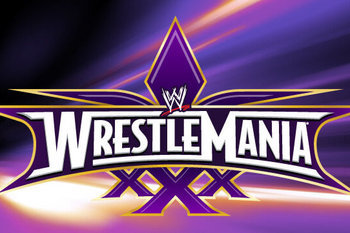 WrestleMania XXX: Potential Main-Event Matches