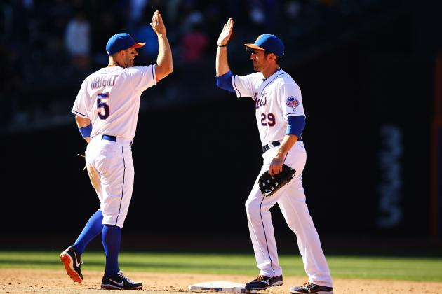 Top 5 Mets You Want Up with the Game on the Line