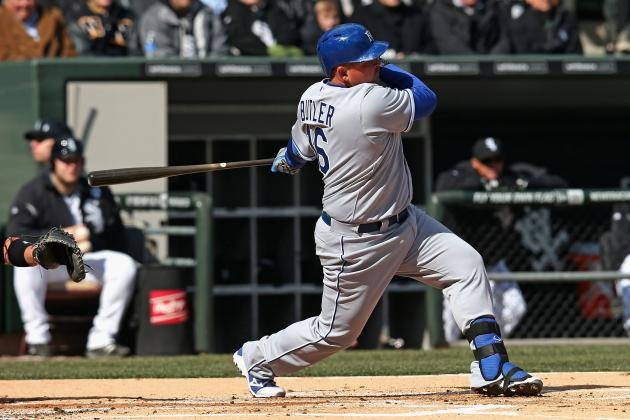 Billy Butler and MLB's Most Underappreciated Hitting Stars