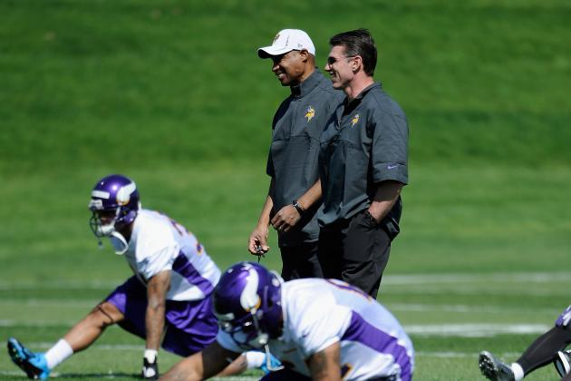 Minnesota Vikings 2013 Draft Updates: Latest News, Trade Rumors & Predictions