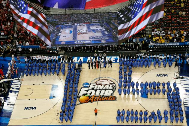 Biggest Winners and Losers of the 2013 NCAA Basketball Tournament