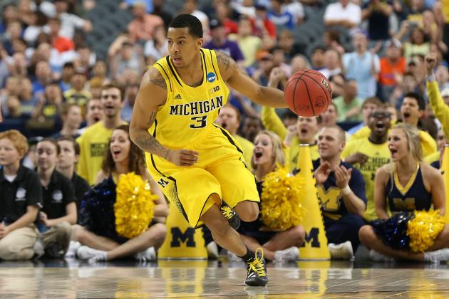 NCAA Tournament Picks: Louisville Cardinals vs. Michigan Wolverines