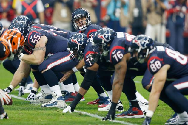 Houston Texans 2013 Draft Updates: Latest News, Trade Rumors & Predictions