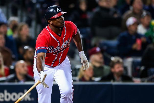 MLB Picks: Atlanta Braves vs. Miami Marlins