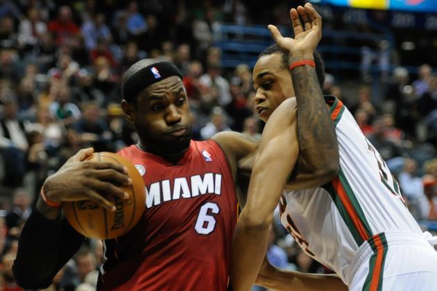 5 Ways Milwaukee Bucks Can Test Miami Heat in First Round