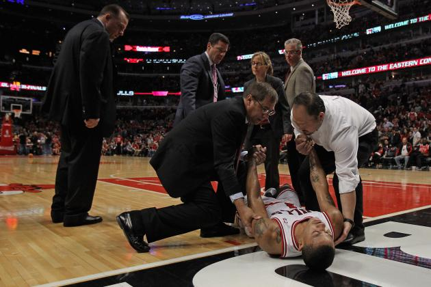 Events That Drastically Changed Course of the Chicago Bulls' Season