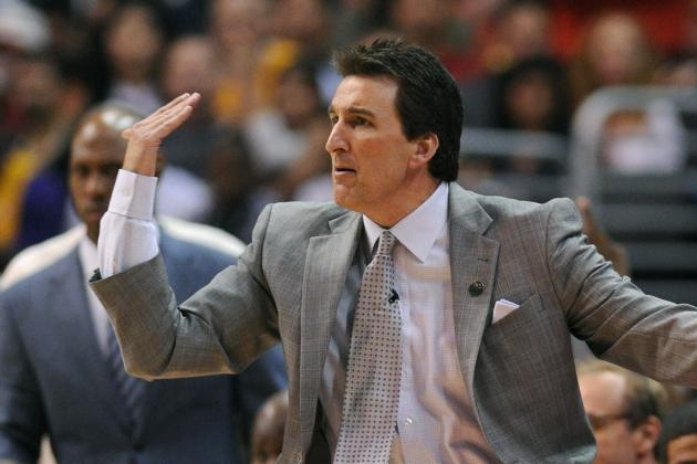 The Case for and Against Each NBA Coach on the Hot Seat