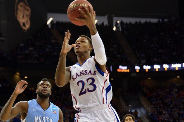 10 Players Who Hurt Their NBA Draft Stock in 2013 NCAA Basketball Tournament