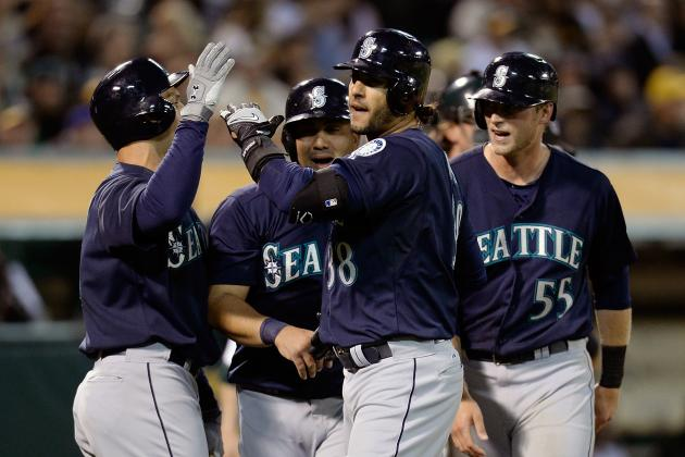 Seattle Mariners: 5 Biggest Barriers Standing in the Way of a Division Title