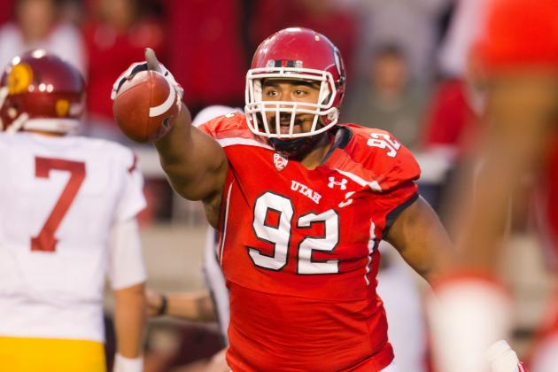 Oakland Raiders 2013 Draft Updates: Latest News, Trade Rumors & Predictions