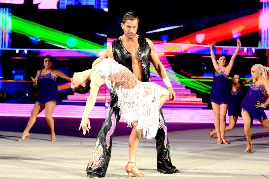 WWE Wrestlemania 29 Results: 5 Possible Feuds for Fandango After His Win